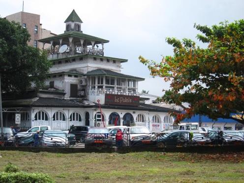1 Le Palais